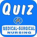 Medical Surgical Nursing icon