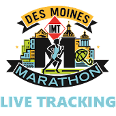 IMT Des Moines Live Tracking