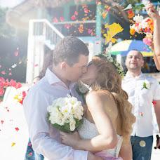 Wedding photographer Konstantin Veter (konstantinveter). Photo of 23.01.2017