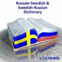 Swedish-Russian Dictionary icon