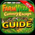 Guide FarmVille2 Tips Tricks icon
