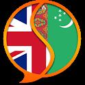 English Turkmen Dictionary Fr icon