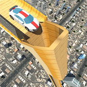 Mega Ramp: Impossible Stunts 3D icon