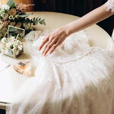 Wedding photographer Mariya Shestopalova (mshestopalova). Photo of 05.10.2018