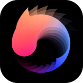 Movepic - Photo motion Icon