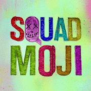 Squadmoji 1.0.1 Icon