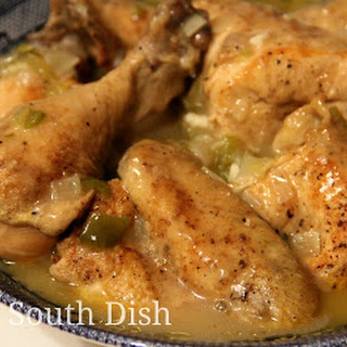 Southern Boiled Chicken And Rice Recipes