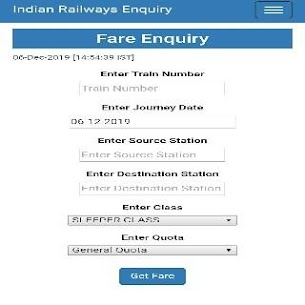 IRCTC  PNR Status Latest Varsion Apk Download For Android 2