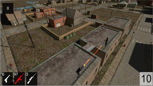 Phantom Ops: Urban Warfare