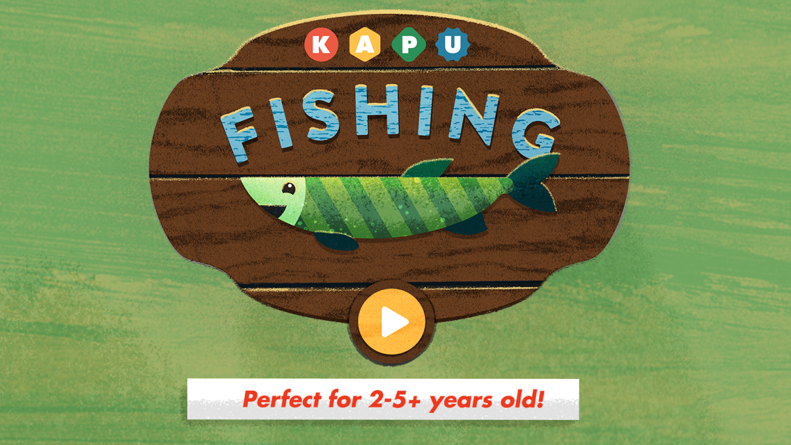Kapu Fishing- screenshot