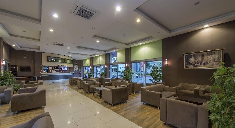 Asdem Park Otel