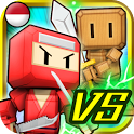 Battle Robot! icon