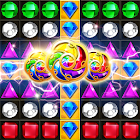 egipto pharaoh quest - diamond match icon