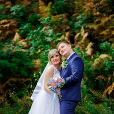 Wedding photographer Vladimir Sopin (VladimirSopin). Photo of 16.10.2017