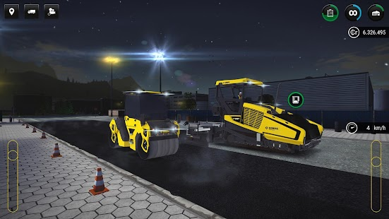 Construction Simulator 3 Lite Screenshot