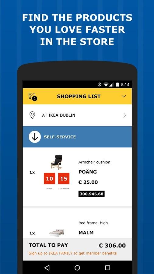 Ikea Google