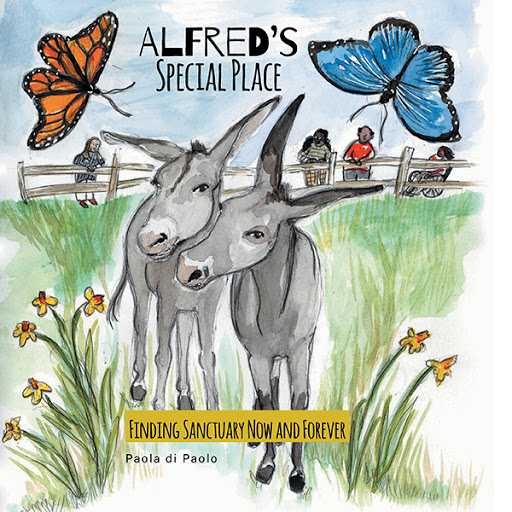 Alfred's Special Place cover