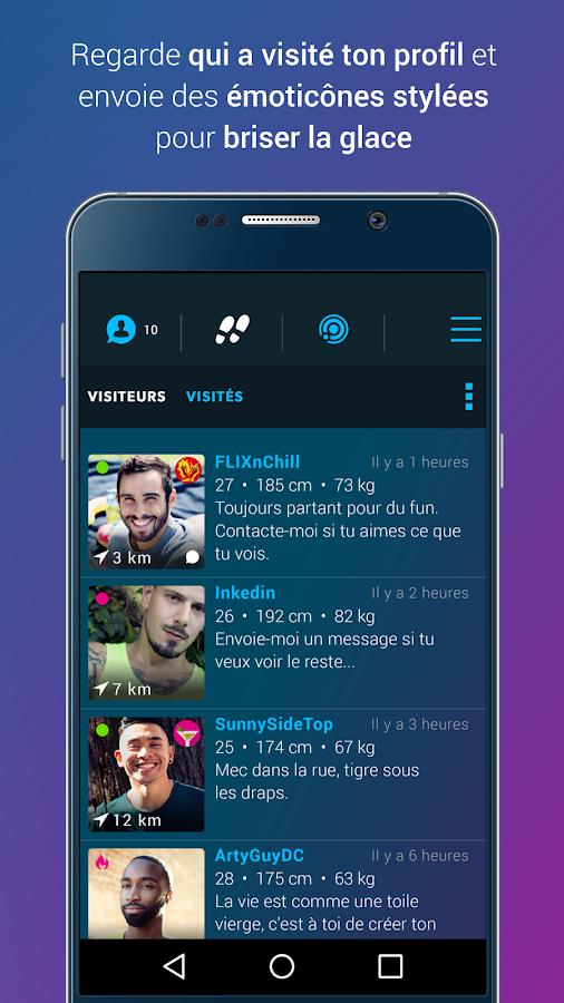 Appli gratuite samsung chat 335
