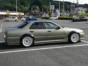 スカイライン ER34 GTV ノンターボ5MT のカスタム事例画像 ふじさん 223 Styleさんの2020年09月07日12:19の投稿