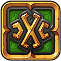 Shattered Plane: Turn-Based Strategy Game icon