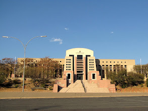Photo: Windhoek -Supreme Court