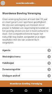 Woerdense Bowling Vereniging- screenshot thumbnail