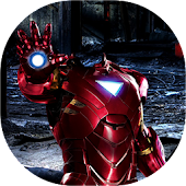 Superhero Suits Photo Editor