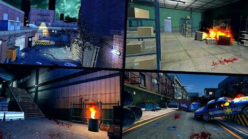 Zombie Day Dead Frontier : new Zombie Games 2020 1.0.1 de.gamequotes.net 5
