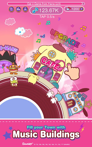 Hello Kitty Music Party - Kawaii and Cute! 1.1.4 screenshots 12