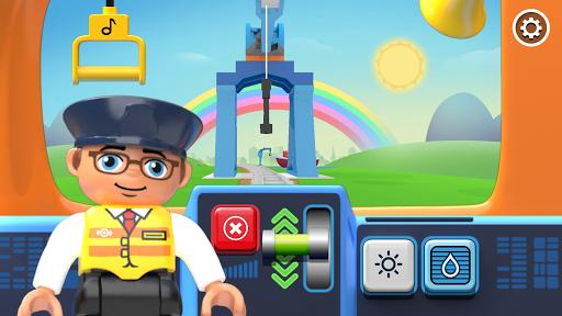 LEGO® DUPLO® Connected Train screenshot 3