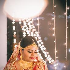 Wedding photographer Saikat Sain (momentscaptured). Photo of 10.07.2017