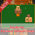 Guide for Pyramid Solitaire icon