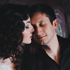 Wedding photographer Katya Firsova (beauteshot). Photo of 22.01.2017