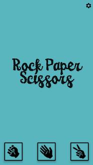 Rock Paper Unlock Gratis