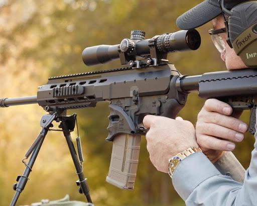 壁紙AR 10 AR 15ガンズ