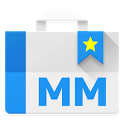 MarketMarks - App Bookmarks icon