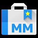 MarketMarks - App Bookmarks icon