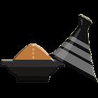 摩洛哥的菜单 icon