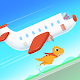 Download Dinosaur Airport - Flight simulator Games for kids For PC Windows and Mac