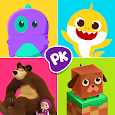 PlayKids - Cartoons, Books and Educational Games icon