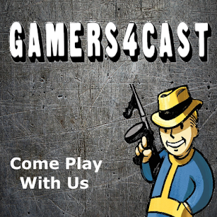 Gamers4Cast- screenshot thumbnail