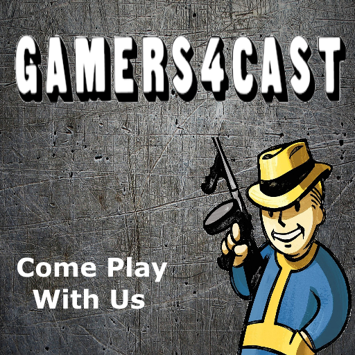 Gamers4Cast- screenshot