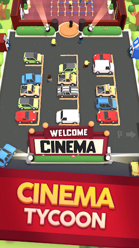 Cinema Tycoon 1.9 screenshots 1