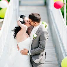 Wedding photographer Lukas Bezila (LukasBezila). Photo of 07.08.2016