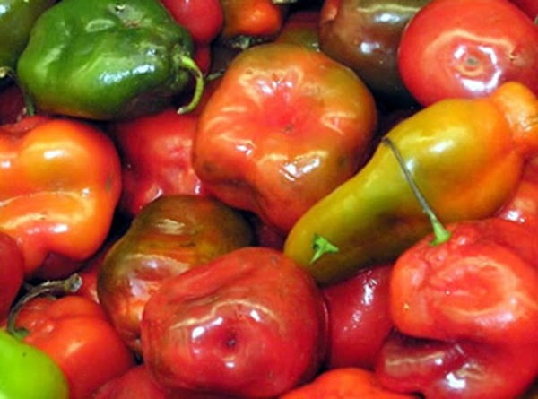 Spicy Bell Pepper Beef Skillet Recipe
