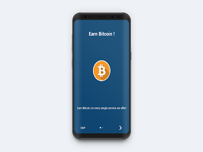 Bit Rewards - Earn Free Bitcoin - náhled