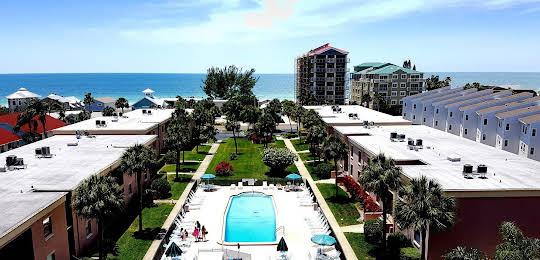 Sea Club Resort Condominiums