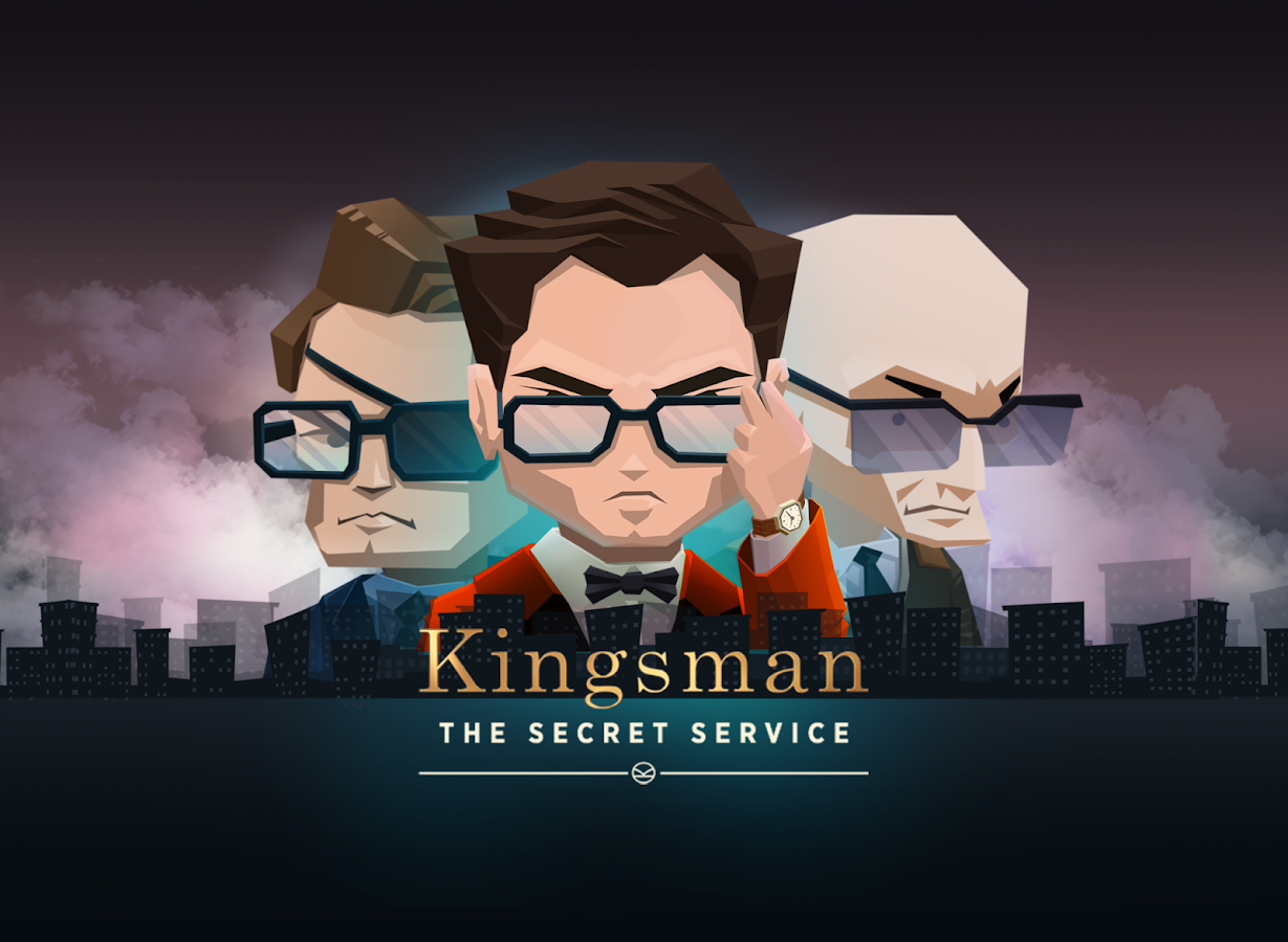 Kingsman - The Secret Service (Unreleased)- screenshot