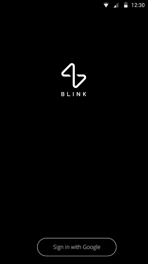 Blink by Witworks- screenshot