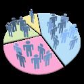 Majority Feud - Social Trivia! icon